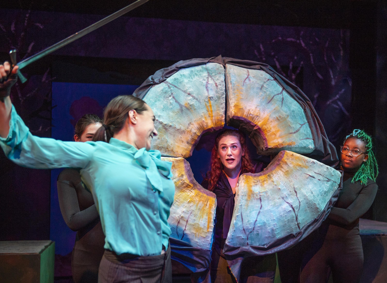 Foothill Theatre Arts: She Kills Monsters - Carla Befera & Company