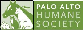 Palo Alto Humane Society Logo